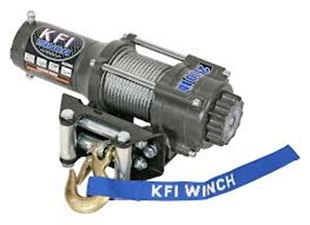 Picture for category Winch