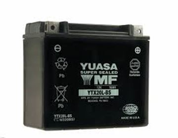 Picture of YTX20L-BS