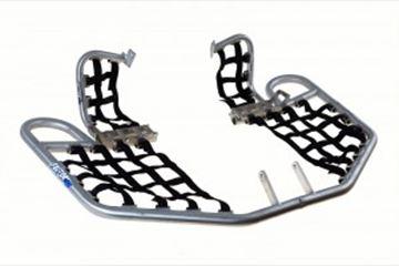Image de Marche Pied LTR450 Aluminium avec Hélicoil