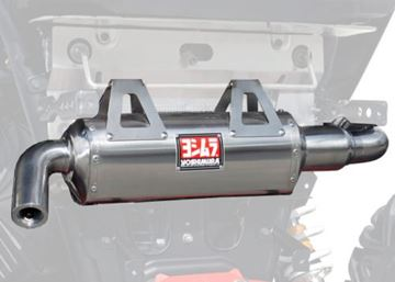 Picture of YOSHIMURA PIPE RZR 1000