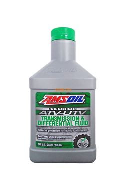 Picture of AMSOIL ATV-UTV TRANS&DIFF.FLUID
