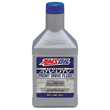 Picture of AMSOIL ATV-UTV FRONT DRIVE FLUID